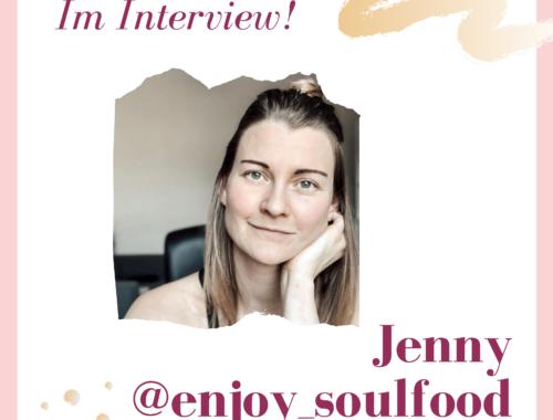 Jennifer Schoffelke im Interview Katharina Kiowski erfolgreich selbstständig als Ernährungsfachkraft Diätassistentin Diätassistent Freiberuflich Freiberuf Freiberufler