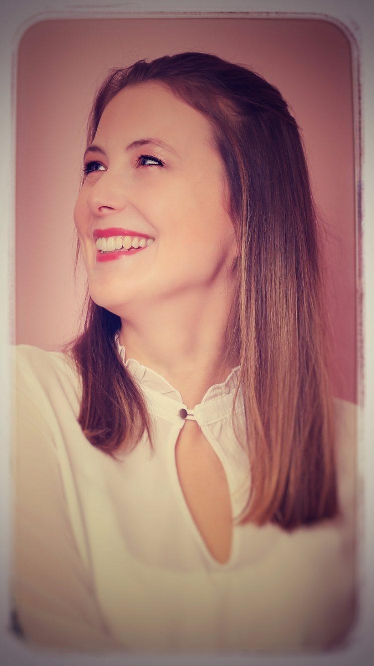 Katharina Kiowski erfolgreich selbstständig als Ernährungsfachkraft Diätassistentin Diätassistent Freiberuflich Freiberuf Freiberufler